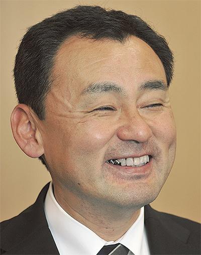 上野 孝典さん