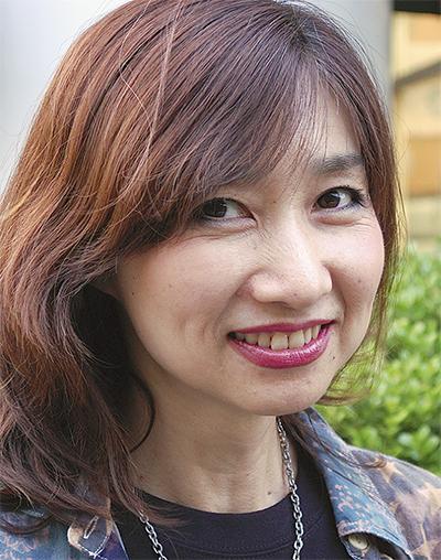 山下 直子さん