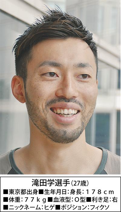 """""""サムライ5""""をアジアチャンピオンに導いた主将"""