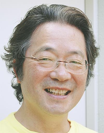 樋口 健治さん