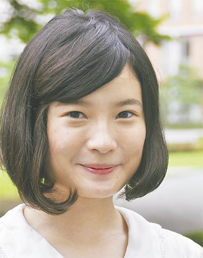 雛菊亭 ちづるさん