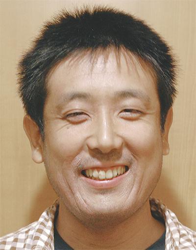 竹村 庄平さん