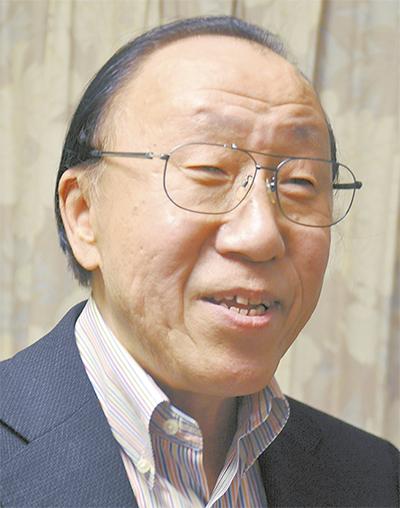 康井 義明さん
