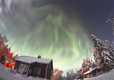 北欧の旅レクチャー