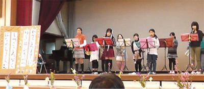 「ら・ぽルと」文化祭