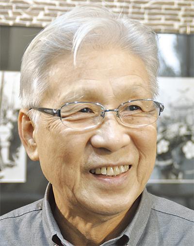 渋谷 雅男さん