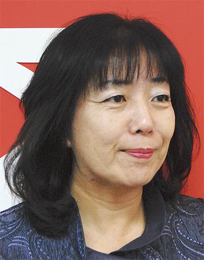 矢端 雅子さん