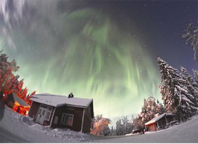 北欧フィンランドの魅力
