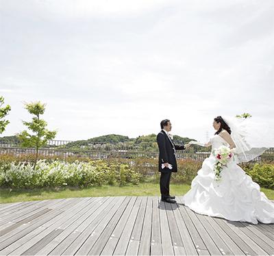 オンリーワンの結婚式