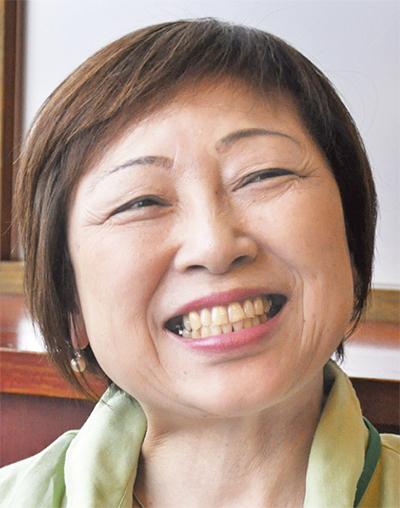 井上 美恵子さん