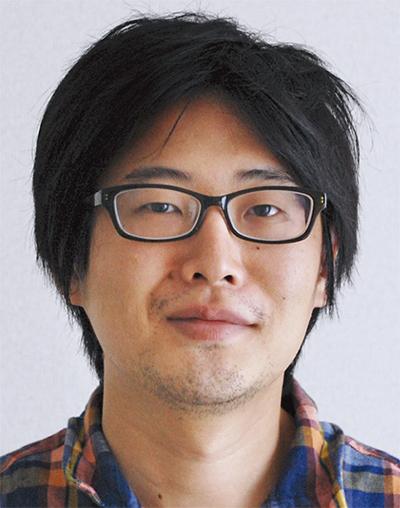 本田 亮さん