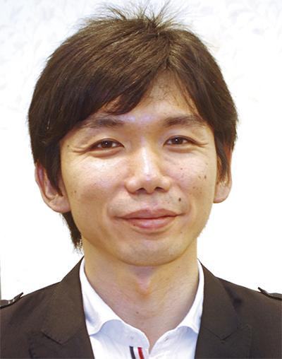 尾澤 瑞樹さん
