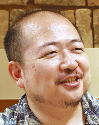 及川 尚志さん