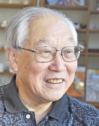 田島 篤さん