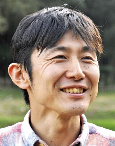 塚原 宏城さん