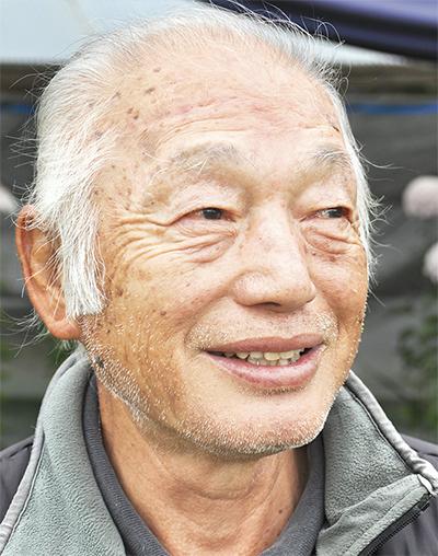 小山 富美男さん