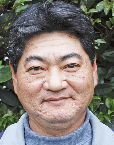 鎌田 勝さん