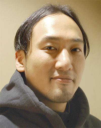 水谷 慎吾さん