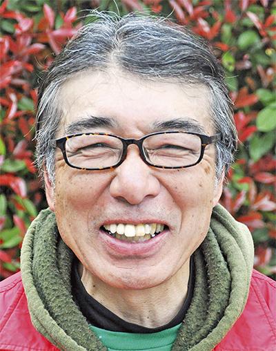 大村 敬さん