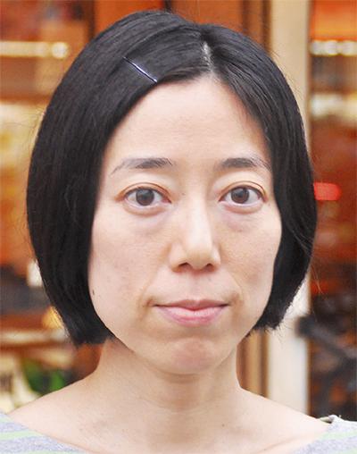 村山 尚子さん
