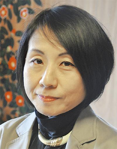 高田 直子さん