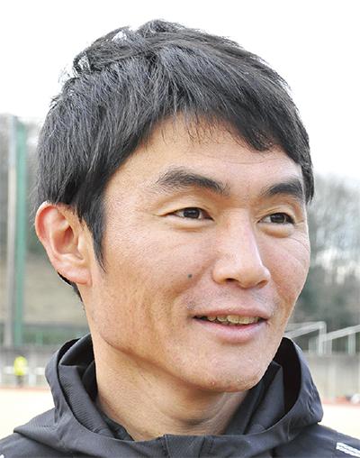 坪田 智夫さん