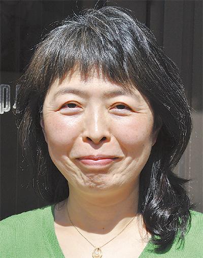 名取 玲子さん