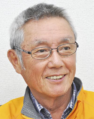 小林 伸太郎さん