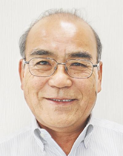 青柳 義昭さん