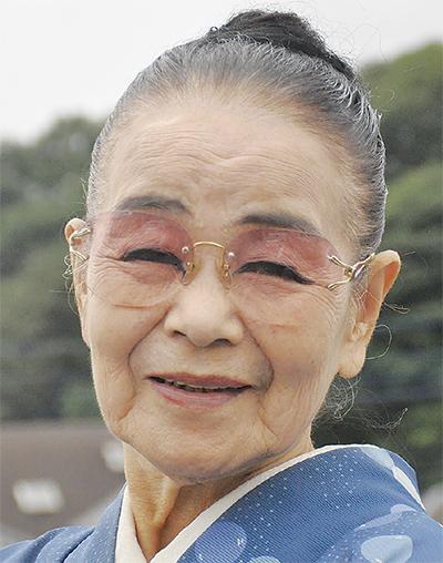 南条 久美香さん