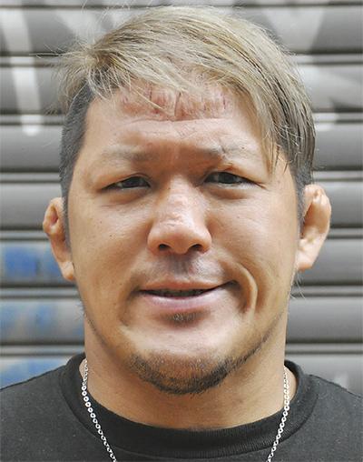 竹田 誠志さん