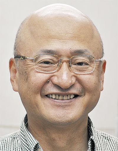 井上 博之さん