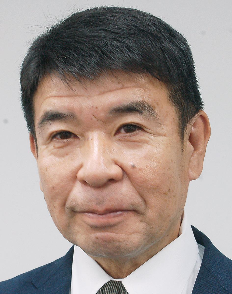 新藤 博さん