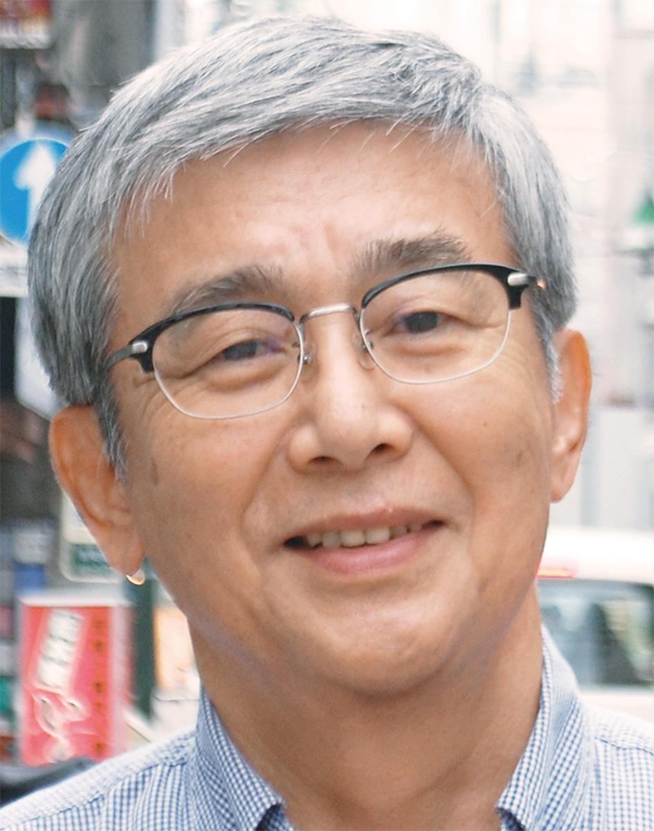 宮本 恒夫さん