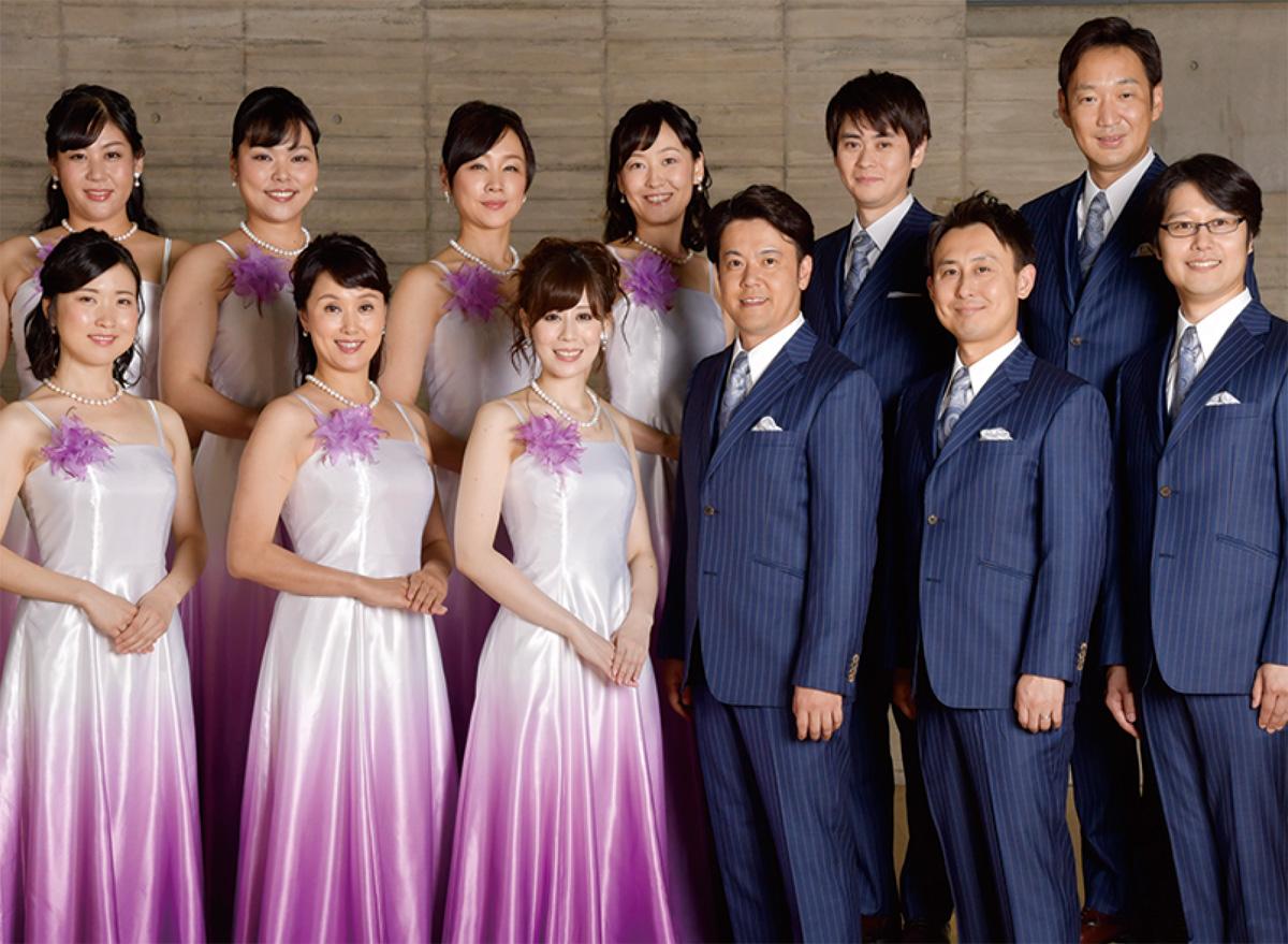 歌い継ぎ、語り継ぐ、たおやかな日本の心