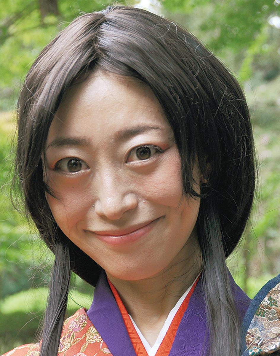 野村 ひとみさん