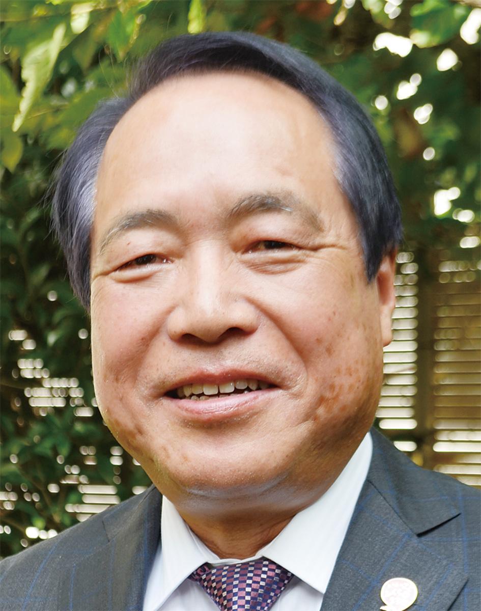 深澤 勝さん