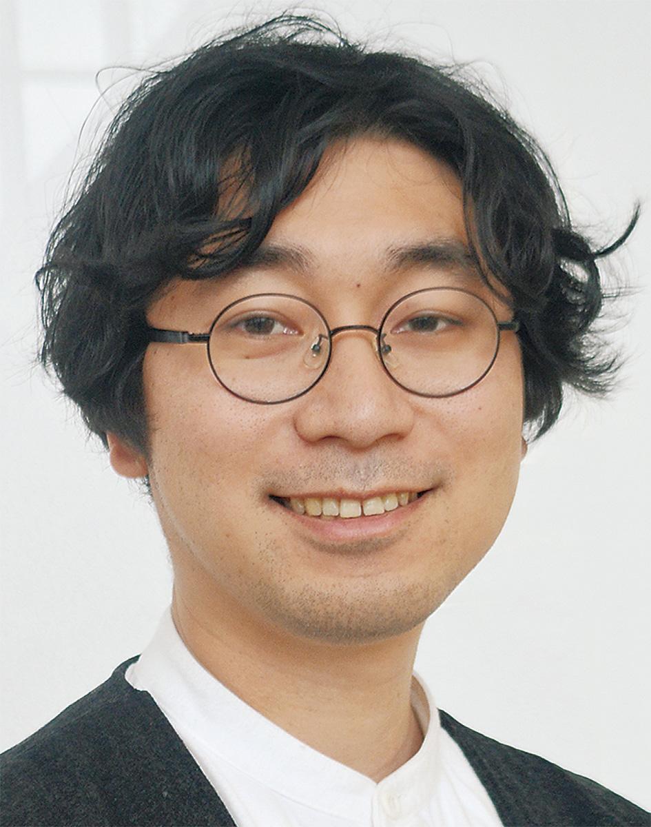 工藤 剛史さん