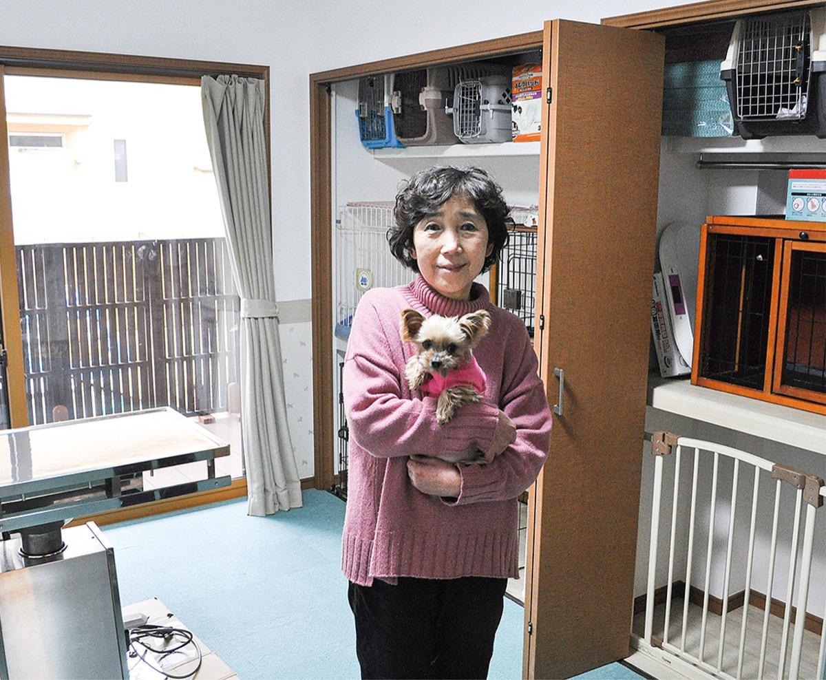 町田市・南成瀬 人と犬の共生施設開設 緊急事態時の受入先にも | 町田 | タウンニュース