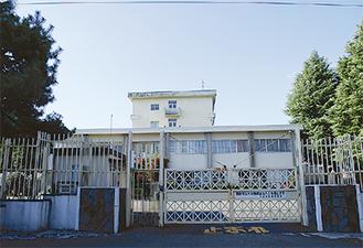 計画の用地となる八王子医療刑務所