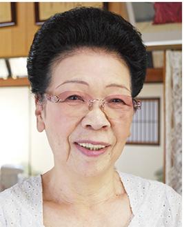 吉沢副会長