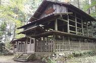 八王子神社復興の道筋を