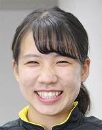 前田 梅香さん