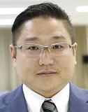 青田 一宏さん