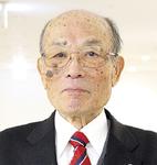 現在は市陸上協会の顧問を務める松本さん