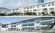 4月から「新校舎」整備