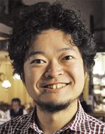 永野 光太郎さん