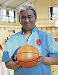 チーム代表の岩田さん