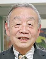 小山 靖昭さん