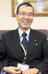 「地域との連携を深めたい」と話す醍醐社長